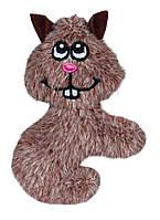 Игрушка Trixie Hamster для кошек плюшевая, 10 см