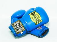 Боксерские перчатки Reyguard с печатью ФБУ, фото 1