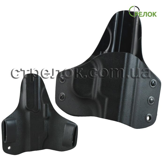 Кобура A-line ПК4 ver. 2 для АПС, пластиковая