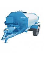 Агрегат для перевозки воды АПВ - 3