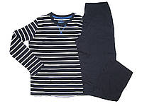 Пижама трикотажная для мальчика, размеры 134/140, Lupilu, арт. 322