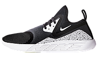 Мужские кроссовки Nike LunarCharge Le Black/Space-Grey