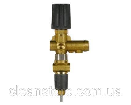 Перепускной вентиль (байпас) ST-261с выключателем давления.
