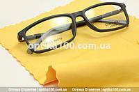 Салфетка из микрофибры для оптики, очков, линз. Желтая
