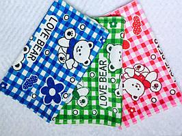 Полотенца для рук детские