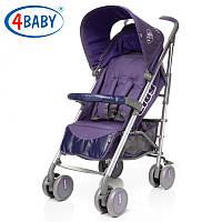 Детская коляска-трость 4Baby City Purple