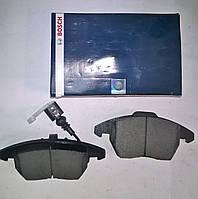 Тормозные колодки передние  Audi A6(C6) с 2004, A4