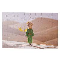 Пазл Hape Маленький принц Пустыня и розы (824781)