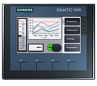 Панель оператора SIMATIC HMI KTP400 BASIC