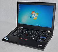 "Ноутбук Lenovo T420 i5 2.3 GHz 4gb/320gb 14"""