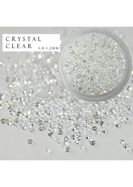Хрустальная крошка (кристаллы Пикси Pixi)  1440 шт
