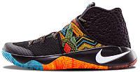 Мужские кроссовки Nike Kyrie 2 BHM Black History Month
