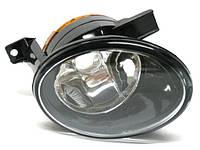 VW Eos 2010 Галогенка правая противотуманка птф фара оптика дополнительная