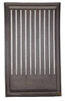 Чугунная решетка (50 х 30,5 х 3 см)