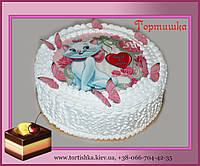 Торт Кошечка Мари