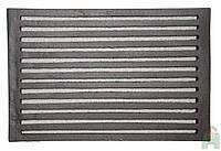 Чугунная решетка (20,3 х 30,3 х 2,0 см)