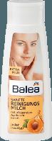 Мягкое молочко для лица Balea Sanfte Reinigungsmilch 200мл