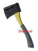 Топор с фиберглассовой рукоятью, 36см Max Fuchs Deluxe 27767
