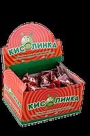 Жевательная резинка Кислинка 100 шт 3,5 гр Mertsan, фото 1