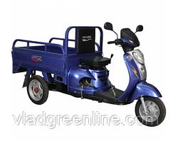Грузовой мотоцикл SPARK SP110TR-4 (110 см3, кузов 1200х800х280 мм)