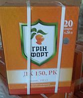 Десикант Гринфорт ДК 150 - дикват 150 г/л