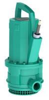 Насосы погружные для загрязненной воды Wilo-Drain TMT/TMC , WILO (Германия)