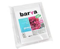 Фотобумага Barva, глянцевая, A6 (10x15), 230 г/м2, 60 л (IP-CE230-228)