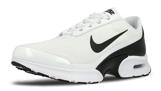 Женские кроссовки Nike Air Max Jewell Black White