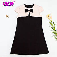 Платье для школы Амелия