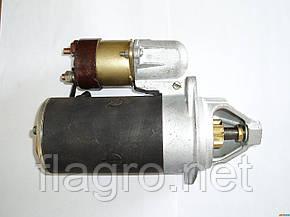 Стартер ПД-10  (12В/0,67кВт) , фото 2