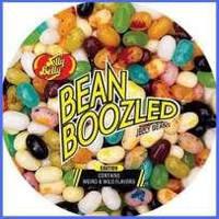 """Jelly Belly Bean Boozled развесные, 50 грамм. 10 сладких и 10 """"гадких"""" вкусов"""