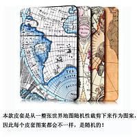 Чехол книжка Maps на Google Pixel C (4 цвета)