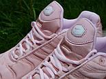 Кроссовки Nike Air Max Tn+ 1 Satin Pack Pink. Топ качество! Живое фото (Реплика ААА+), фото 8