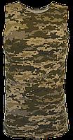 Майки камуфляжные Пиксель ВСУ