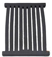 Чугунная решетка (29 х 21 х 2,5 см)