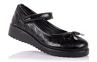 Школьные туфли для девочек Azra 190128