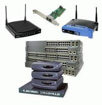 Комплектуючі для серверів