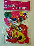 Кульки надувні - 20шт/уп, фото 4