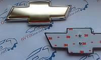 Эмблема крышки багажника крест Lacetti Корея
