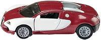 Автомобиль Bugatti EB Siku 1305