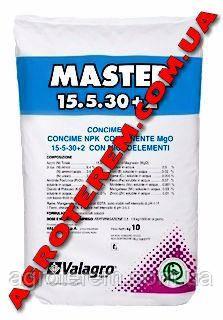 Мастер Master 15.5.30. (10кг)