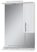 Зеркало Z-65-F со шкафчиком, СанСервис