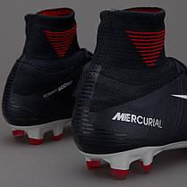 bdc0410e Бутсы Nike Mercurial Superfly V FG 831940-002 Найк Меркуриал (Оригинал),  фото