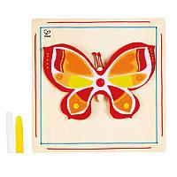Набор для детского творчества Hape Прекрасная бабочка (E5121)
