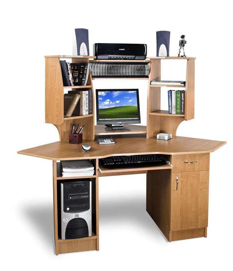 Комп'ютерний стіл СК-115 Тіса меблі