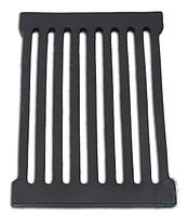 Чугунная решетка (30 х 20 х 1,5 см)