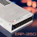 ERP-350 – серия закрытых источников питания для наружной установки