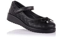Школьные туфли для девочек Azra 190130