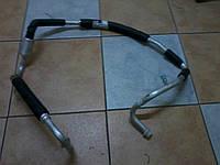 Трубка кондиционера низкого давления Chery Amulet A11 (Чери Амулет А11), A15-8108010.