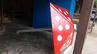 Грибок  для детской площадки, фото 1